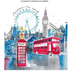 Londres está de moda