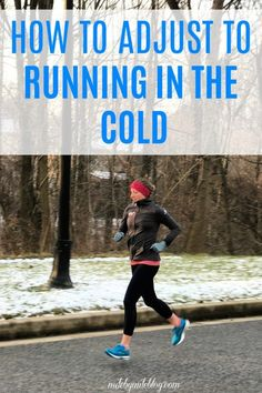 It's that time of year again when we need to try to adjust to running in the cold. Here are some tips to help you adjust to running outside as the temps drop! Click post to read tips. Running Injuries, Running Workouts, Running Tips, Running Training, Fun Workouts, Running Blogs, Marathon Tips, Half Marathon Training, Beginner Runner Tips