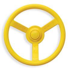 Amazon.com: Big Backyard A24500X Play Steering Wheel for Swing: Toys & Games