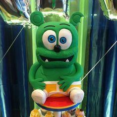#Gummibär #Gummibärcake #gummybearcake #occasioncake #birthdaycake #fondantcake #kidscake #handmadecake #customcake