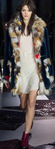 Zadig & Voltaire Fall 2015 RTW