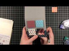 ▶ A Year in Cards - Masculine Cards - YouTube