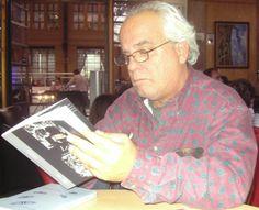 Presentan revista cubana dedicada al poeta Luis Lorente