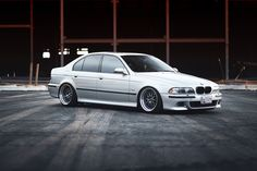 Saeed's E39 | Flickr - Photo Sharing!