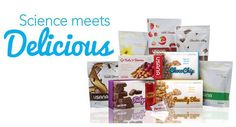 Yummy snacks order at www.solutions4life.usana.com