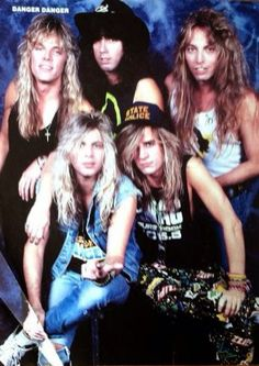 80 Bands, 80s Rock Bands, 80s Hair Bands, Glam Metal, Cinderella Band, Hair Metal Bands, Hot Band, My Escape, Glam Rock