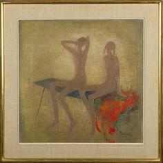 Hagelstam & Co Finland, Surrealism, Modern Art, Artist, Pictures, Portraits, Paintings, Beautiful, People