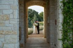 J.Standard | jstandardevents.com | Setting the Highest Standards in Event Production | Spring Wedding | Lady Bird Johnson Wildflower Center | Wedding Portrait | Bride and Groom | Outdoor Wedding Pictures