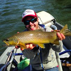Fall Fly Fishing in Montana | Grizzly Hackle Fly Shop