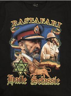 Red Green Yellow, Green Stripes, Rastafari Art, Rasta Art, Haile Selassie, Bob Marley Quotes, African Royalty, Black Art Pictures, Black And White T Shirts