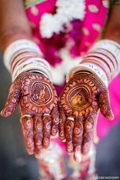Bhavna's Henna and Arts - Indian Wedding Site