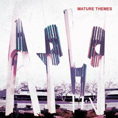 Ariel Pink's Haunted Graffiti: Mature Themes (2012)
