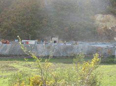 Industria Minera pondría en peligro bosques locales de Syunik - Soy Armenio