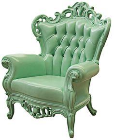 Outdoor King Armchair