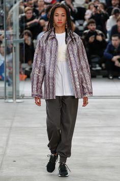 Koché Spring 2017 Ready-to-Wear Collection Photos - Vogue