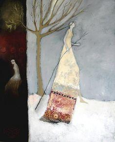 Mother Winter III