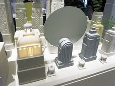 If It's Hip, It's Here: Lladro Atelier's Newest Decorative Porcelain Collection by Jaime Hayon: Metropolis.