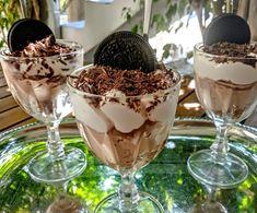 Το πιο εύκολο, γρήγορο και απολαυστικό γλυκάκι! Tiramisu, Pudding, Ethnic Recipes, Desserts, Food, Tailgate Desserts, Deserts, Puddings, Meals