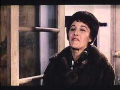 """Delphine Seyrig - """"Muriel ou le temps d'un retour"""" - Alain Resnais (1963) - Clip"""