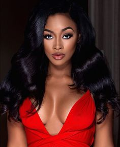 """Fierce shit.."" Miracle Watts"