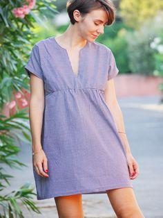 Robe DIY Yuma7