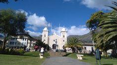 Cajabamba- Perú