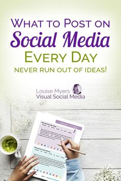 Social Media Content Planner has everything you need to plan a successful season! No more stressing - know what, where, and when to post engaging content. Small Business Marketing, Content Marketing, Social Media Marketing, Business Tips, Online Business, Social Media Content, Social Media Tips, Communication, Tips & Tricks