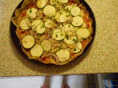 Zucchini, Pizza, Vegetables, Blog, Vegetable Recipes, Blogging, Veggies