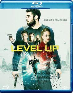 Новый Уровень / Level Up (2016/WEB-DL/WEB-DLRip)  Быстро развивающееся, концептуальное кино о бездельнике двадцати с лишним лет, который в ходе дня вынужден проделать путь через всё более странные и зловещие места Лондона для того, чтобы спасти похищенную девушку.