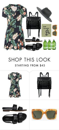 """Untitled #173"" by xmoonagedaydreamx ❤ liked on Polyvore featuring McQ by Alexander McQueen, Dolce&Gabbana and Brixton"