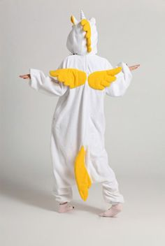 omg is that a winged unicorn onesie?! #unicornchic #iwouldnevertakethisoff #pleasesomebodybuymethis!!!