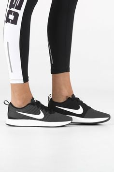 dcb02f4ae43 Nike Women s Dualtone Racer Black White Dark Grey. Culture KingsDark ...