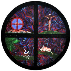 Number Three On The Top 10 Christian Mandala Creator List Carl Jung