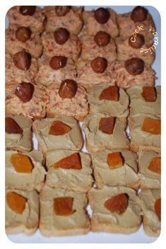 Mousse de foies de volaille (cookéo et thermomix)