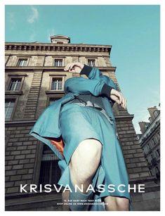 Kris Van Assche, spring 2015 by Alessio Bolzoni - 01