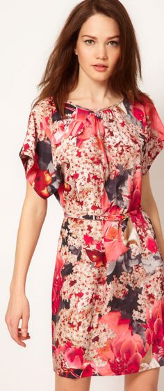 Gorgeous Ted Baker dress