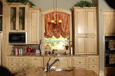 faux finishes for kitchen cabinets - Google Search