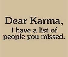 Tumblr Quote Pictures karma - Bing Images