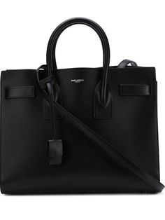 e149af318e8 Shop Saint Laurent small 'Sac de Jour' tote in The Webster from the world's