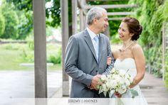 Indianapolis Art Center Wedding Photographer