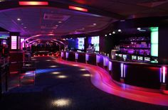 Abstract avr led dancefloor in a pole dancing club led light abstract avr led dancefloor in a pole dancing club led light lighting dancefloor poledancing dancing cyan club bar our led lighting pinterest aloadofball Images
