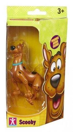 Scooby-Doo figurka | Multitoys.cz