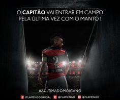 Despedida Léo Moura - Capitão time de futebol, após 10 anos de clube