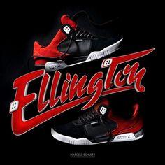 Supra Footwear - Ellington Shoe by Marcelo Schultz 163670591