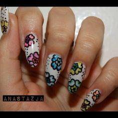 anastazjanails #nail #nails #nailart