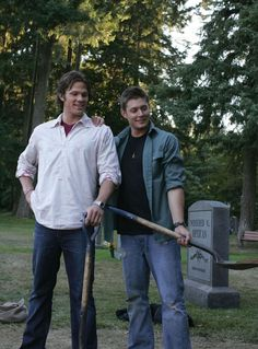 Jensen & Jared as Dean & Sam - jared padalecki and jensen ackles Photo (1775274) - Fanpop