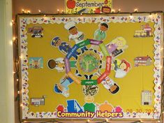 82 best community helpers images on Pinterest | Baby books, Books ...