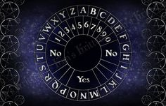 Pentacle Pendulum Dowsing Board Find Answers to Your Questions Wicca, Magick, Witchcraft, Pendulum Board, Ouija, Pentacle, Book Of Shadows, Occult, Spirituality