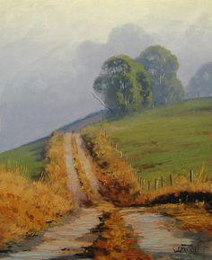 Graham Gercken
