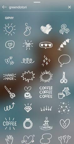Le gif più belle per le storie di Instagram: ecco le parole chiave per trovarle   Vita su Marte Instagram Blog, Ideas De Instagram Story, Instagram Hacks, Instagram Emoji, Instagram Editing Apps, Iphone Instagram, Creative Instagram Photo Ideas, Instagram And Snapchat, Snapchat Search